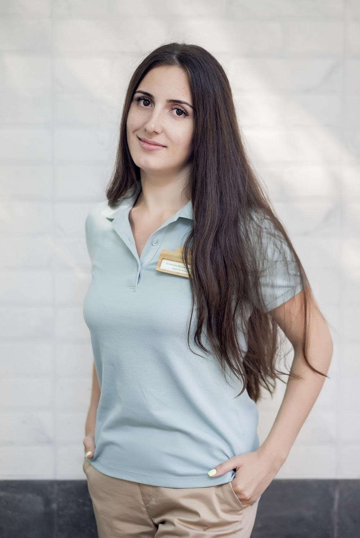 Денисова Ирина Ивановна